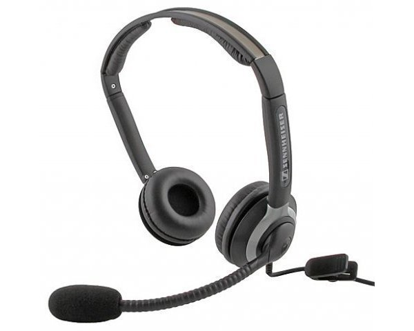 Call-Center Headsets