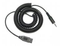VXi Kabel QD 1085V (VXi QD-Stecker)