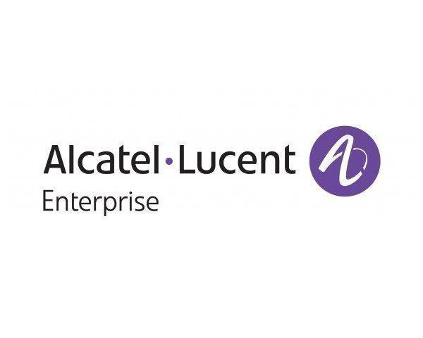 Alcatel-Lucent Papieretiketten für 10er-Tastenmodul (x50)