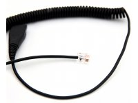 AxTel Headsetkabel (QD / RJ-11, 05)