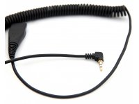 AxTel Headsetkabel (QD / 2,5 mm Klinke)