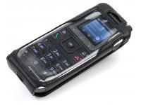 Alcatel-Lucent Vertikaltasche mit Gürtelclip für 8232 DECT-Mobilteil