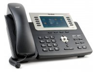 Yealink SIP-T29G SIP-IP-Telefon PoE Professional