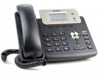 Yealink SIP-T21P SIP-IP-Telefon PoE Telefon Entry Level