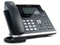 Yealink SIP-T46G SIP-IP-Telefon PoE Lync/Skype Business Edition