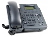 Yealink SIP-T19P SIP-IP-Telefon PoE Telefon Entry Level