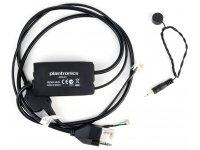 Plantronics APN-91 NEC EHS für Savi 700er und CS500er Serie