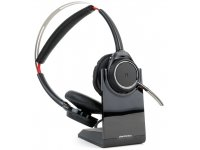 Plantronics Voyager Focus UC B825 inkl. Ladestation