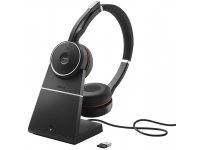 Jabra Evolve 75 MS inkl. Ladestation