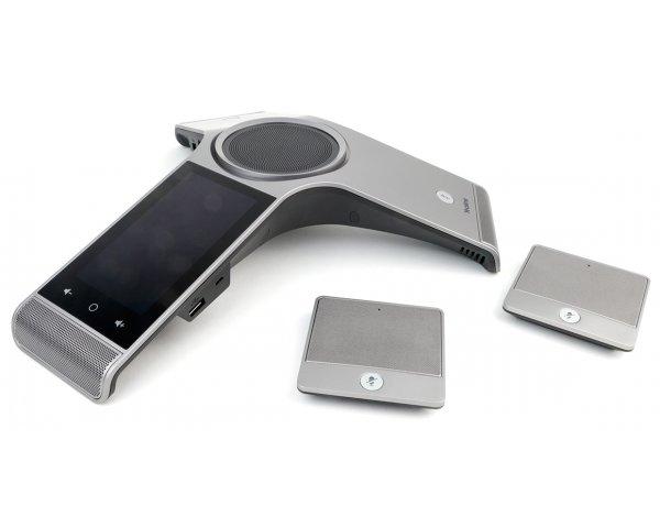 Yealink CP960 inkl. drahtloser ext. Mikrofone CP960-WirelessMIC