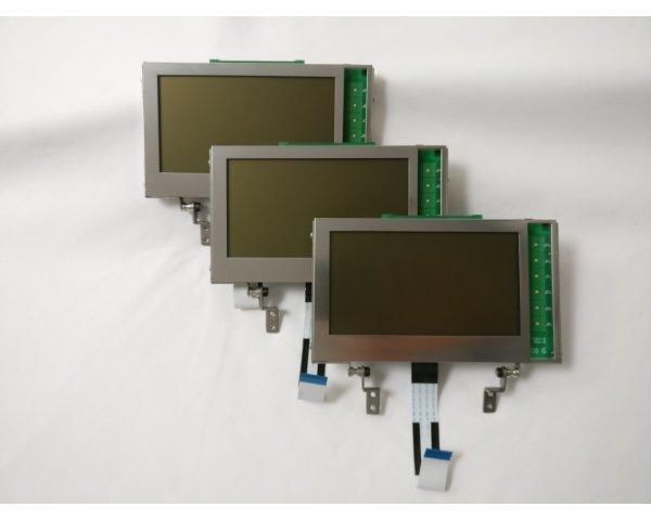 Unify Ersatzdisplay passend für Unify OpenStage 40T, 40SIP und 40HFA SI2007004646