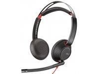 Poly | Plantronics Blackwire 5220 Headset binaural, USB-C