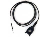 EPOS | Sennheiser Standard Headset Anschlusskabel 100 cm EasyDisconnect auf Modular-Stecker