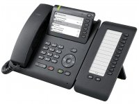Unify OpenScape Desk Phone CP600E SIP