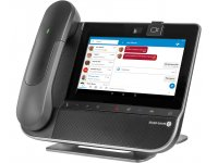 Alcatel-Lucent 8088 Smart DeskPhone v2 mit HD Kamera