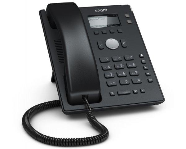 Snom D120 VoIP Telefon 4361