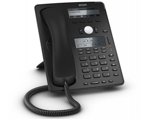 Snom D745 VoIP Telefon 4259