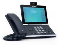 Yealink SIP-T58V Smart Media-Telefon inkl. Kamera