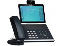 Yealink SIP-VP59 High-End Videophone