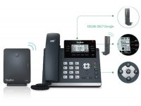 Yealink W41P DECT Desk Phone Set