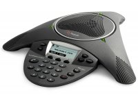 Polycom SoundStation IP 6000 Konferenzsystem
