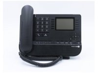 Alcatel-Lucent 8038 IP Premium DeskPhone, refurbished