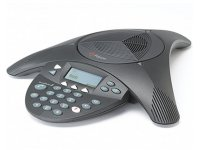 Polycom SoundStation 2 EX mit Display