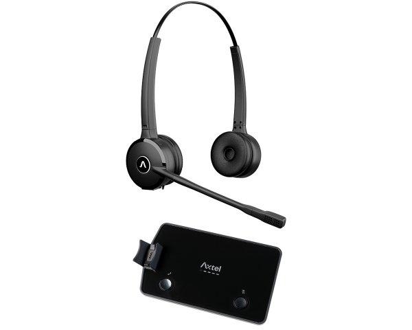 Axtel Prime X1 Duo wireless headset AXH-PRX1D