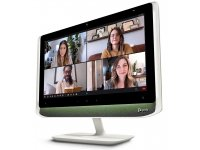 Poly Studio P21 1080p USB All-In-One Monitor (EU)