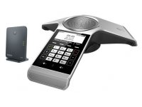 Yealink CP930W Package DECT-IP Conference Phone