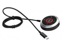 Jabra Evolve 40 Link MS, USB-C Controller