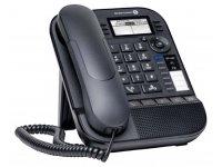 Alcatel-Lucent 8019s DeskPhone - VoIP-Telefon - SIP - mondgrau