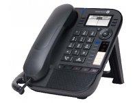 Alcatel-Lucent 8018 DeskPhone  - VoIP-Telefon - SIP - Mondgrau